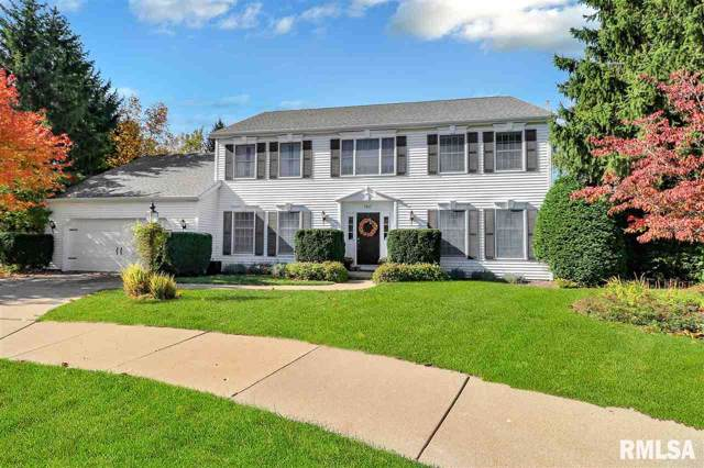 7217 N Park Edge Court, Peoria, IL 61614 (#PA1210067) :: Adam Merrick Real Estate