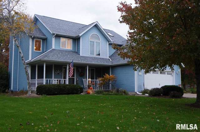 21113 52ND Avenue North, Port Byron, IL 61275 (#QC4207058) :: Adam Merrick Real Estate