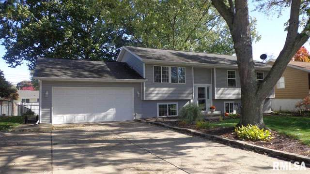 2602 S High Meadow Drive, Bartonville, IL 61607 (#PA1210070) :: RE/MAX Preferred Choice
