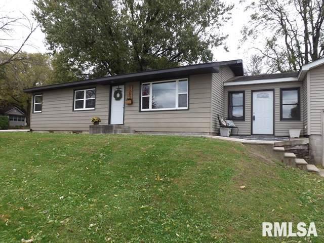 1202 3RD Avenue, Rapids City, IL 61275 (#QC4207063) :: Adam Merrick Real Estate