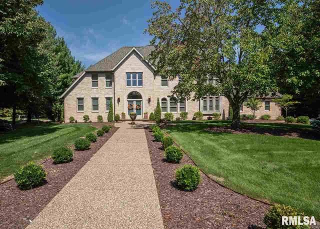 11 Orchard Hill Boulevard, Moline, IL 61265 (#QC4207066) :: Adam Merrick Real Estate