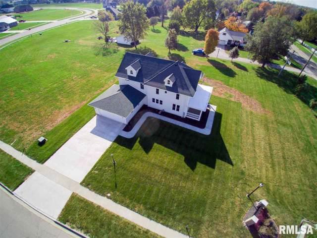 840 N Hurff Drive, Elmwood, IL 61529 (#PA1210078) :: Adam Merrick Real Estate