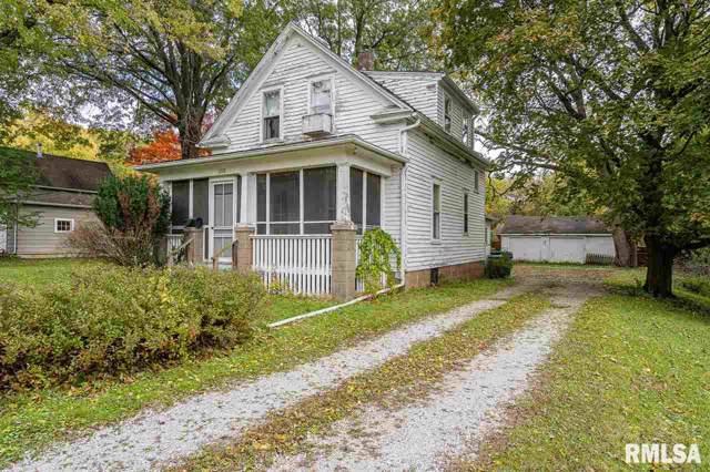 1118 33RD Avenue, Moline, IL 61265 (#QC4207069) :: Adam Merrick Real Estate