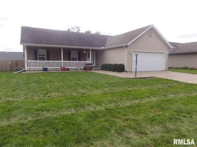 1512 W Cloverdale Road, Chillicothe, IL 61523 (#PA1210079) :: RE/MAX Preferred Choice