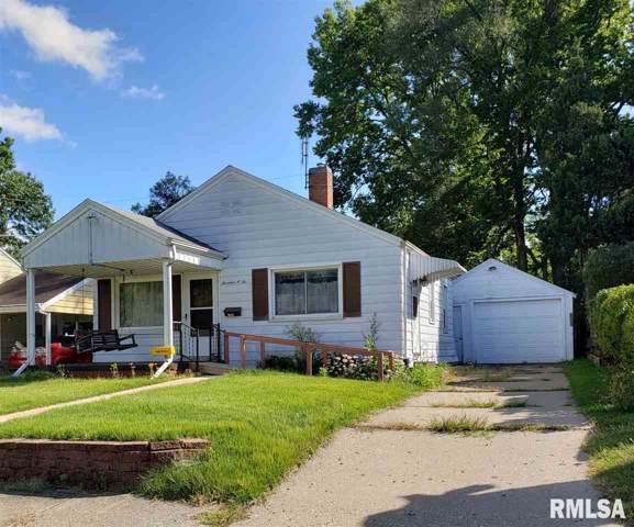 1706 Caroline Street, Pekin, IL 61554 (#PA1210082) :: Adam Merrick Real Estate