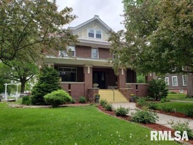 576 N Chambers Street, Galesburg, IL 61401 (#CA996133) :: Paramount Homes QC