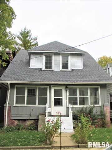 303 E Thrush Avenue, Peoria, IL 61603 (#PA1210105) :: RE/MAX Preferred Choice