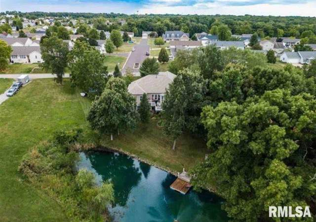 1260 Hickory Hills Road, Germantown Hills, IL 61548 (#PA1210108) :: Adam Merrick Real Estate
