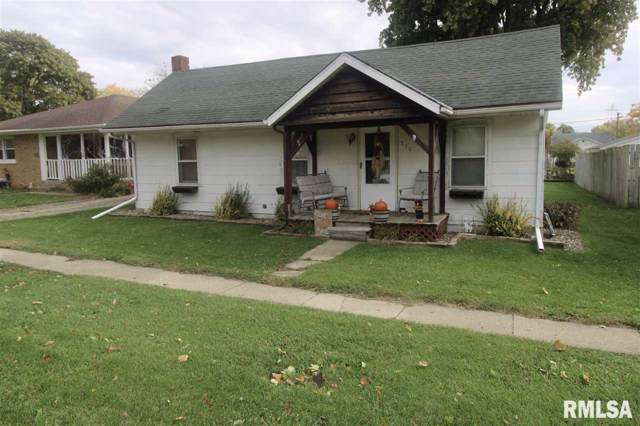 510 N Main Street, Roanoke, IL 61561 (#PA1210109) :: RE/MAX Preferred Choice