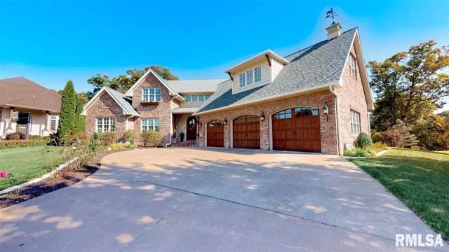 6804 N Stonecrest Court, Peoria, IL 61615 (#PA1210124) :: Adam Merrick Real Estate