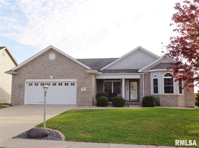 117 Windsong Drive, Washington, IL 61571 (#PA1210126) :: Adam Merrick Real Estate
