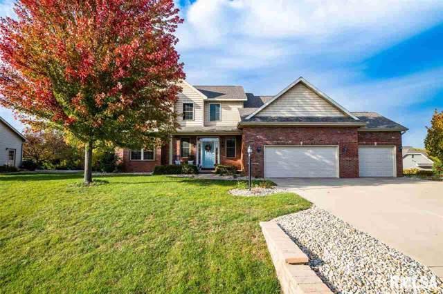 412 Cottingham Lane, Germantown Hills, IL 61548 (#PA1210136) :: RE/MAX Preferred Choice