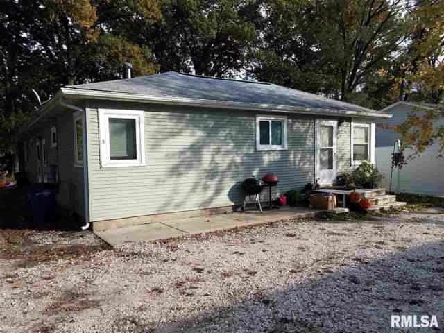 2824 44TH Street, Moline, IL 61265 (#QC4207170) :: Paramount Homes QC