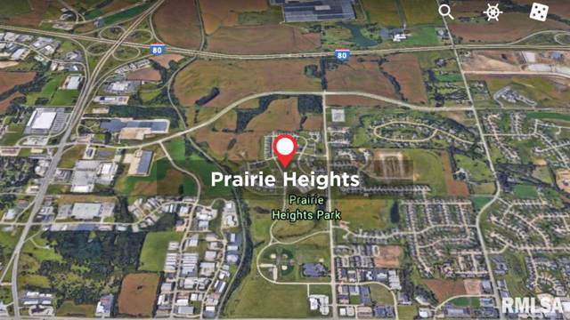 Lot 143 Olde Brandy Lane, Davenport, IA 52807 (#QC4207178) :: Paramount Homes QC