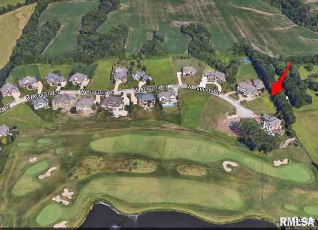 2203 W Augusta Drive, Dunlap, IL 61525 (#PA1210198) :: Killebrew - Real Estate Group