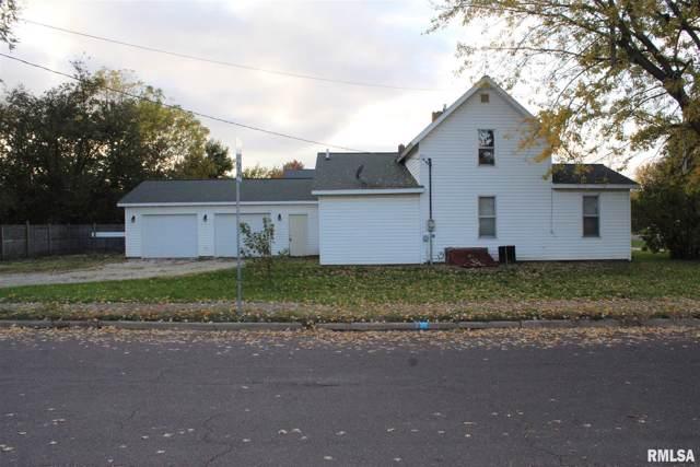 422 E Vernon Street, Farmington, IL 61531 (#PA1210227) :: Adam Merrick Real Estate