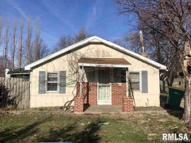 1380 Morton Avenue, Galesburg, IL 61401 (#CA996250) :: Adam Merrick Real Estate