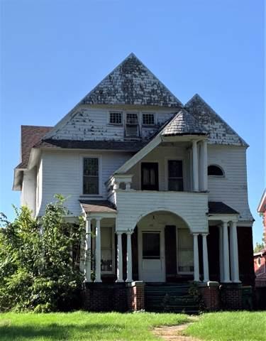 546 N Chambers Street, Galesburg, IL 61401 (#CA996263) :: Adam Merrick Real Estate