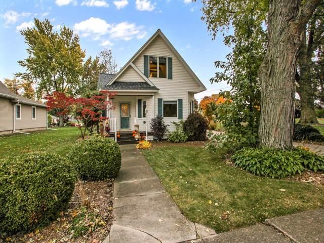 404 S Chestnut Street, Tremont, IL 61568 (#PA1210280) :: Adam Merrick Real Estate