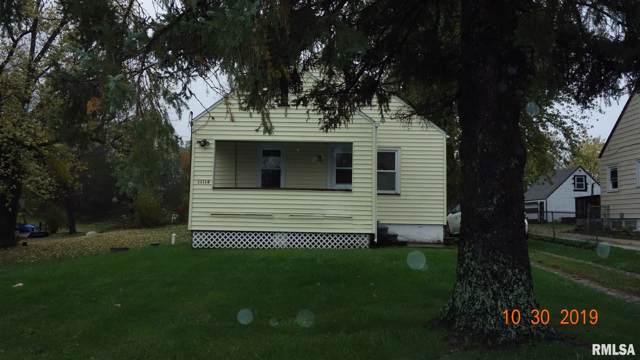 11114 W Farmington Road, Hanna City, IL 61536 (#PA1210283) :: Adam Merrick Real Estate