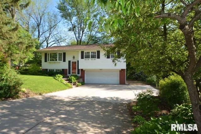 6211 N Eldorado Drive, Peoria, IL 61614 (#PA1210286) :: Adam Merrick Real Estate