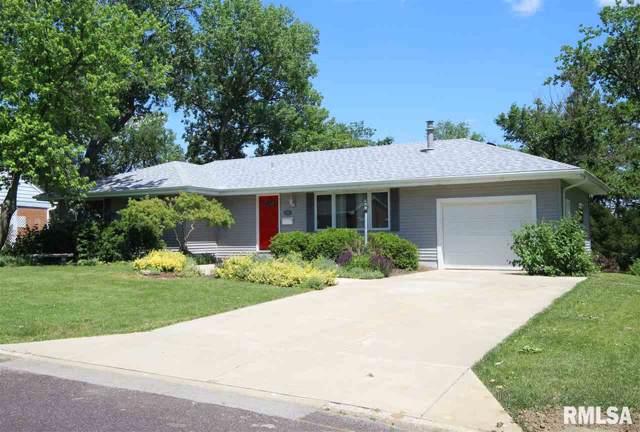 4914 N Bevalon Place, Peoria, IL 61614 (#PA1210290) :: Adam Merrick Real Estate
