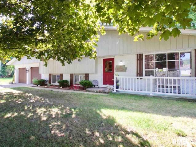 9801 W Guinivere Drive, Mapleton, IL 61547 (#PA1210313) :: Adam Merrick Real Estate
