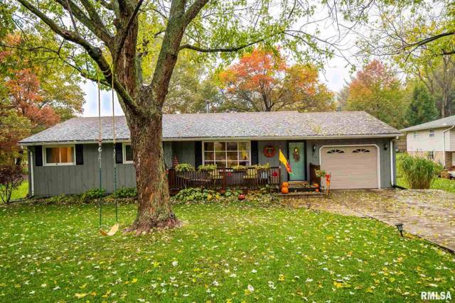 5205 N Karen Court, Peoria, IL 61615 (#PA1210320) :: Adam Merrick Real Estate