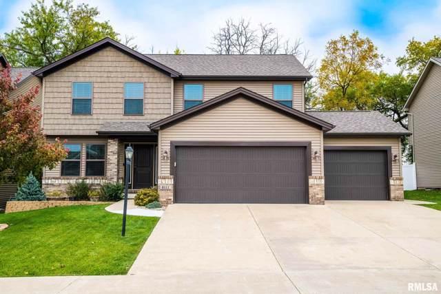 6111 Clairemont Court, Edwards, IL 61528 (#PA1210322) :: Adam Merrick Real Estate