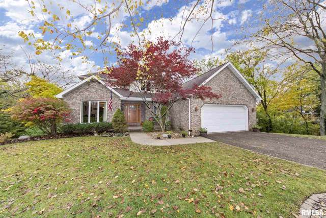 1306 Butternut Court, Germantown Hills, IL 61548 (#PA1210350) :: RE/MAX Preferred Choice