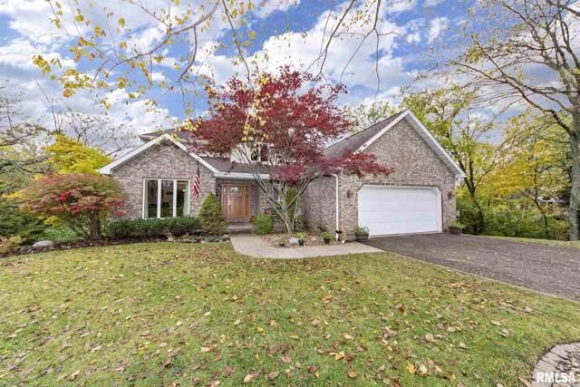 1306 Butternut Court, Germantown Hills, IL 61548 (#PA1210350) :: Adam Merrick Real Estate