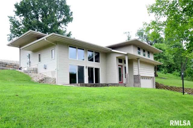5121 S Lake Camelot Drive, Mapleton, IL 61547 (#PA1210354) :: Adam Merrick Real Estate