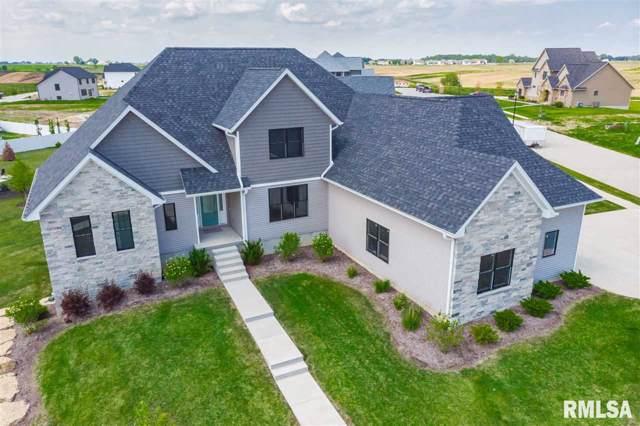 5507 Willmeyer Drive, Bettendorf, IA 52722 (#QC4207374) :: Paramount Homes QC