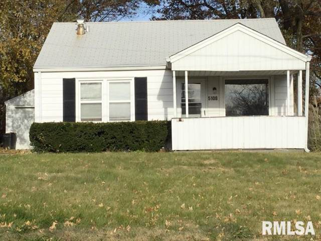 5108 N Glen Elm Drive, Peoria Heights, IL 61616 (#PA1210413) :: RE/MAX Preferred Choice
