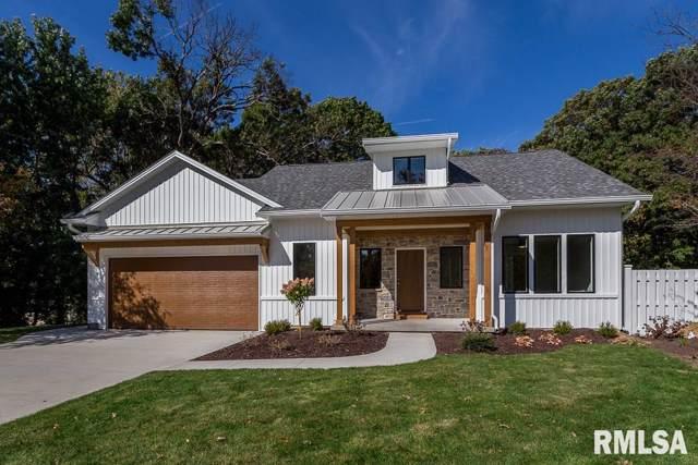 604 E 7TH Avenue, Coal Valley, IL 61240 (#QC4207396) :: Killebrew - Real Estate Group