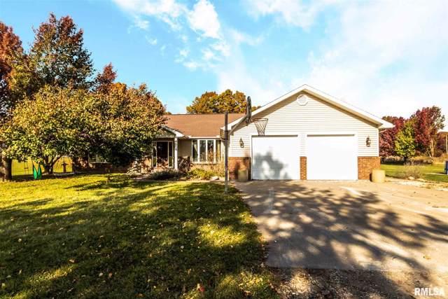 13315 W Clark Road, Glasford, IL 61533 (#PA1210420) :: Adam Merrick Real Estate