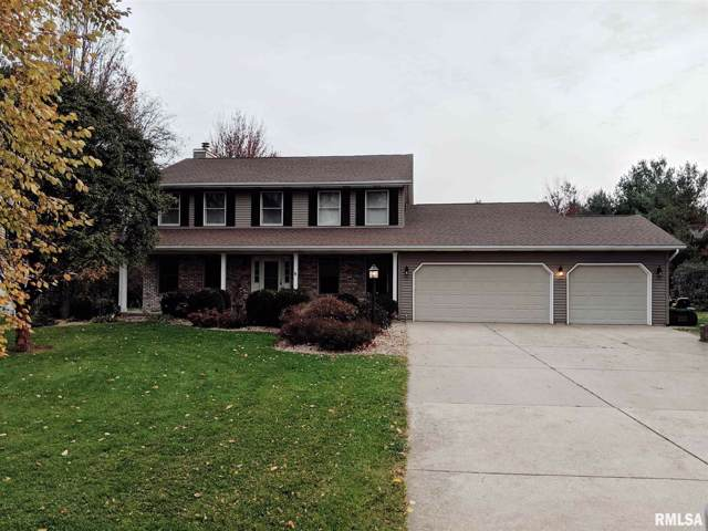 1282 N Hickory Hills Road, Germantown Hills, IL 61548 (#PA1210428) :: RE/MAX Preferred Choice