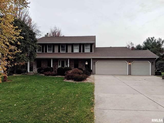 1282 N Hickory Hills Road, Germantown Hills, IL 61548 (#PA1210428) :: Adam Merrick Real Estate