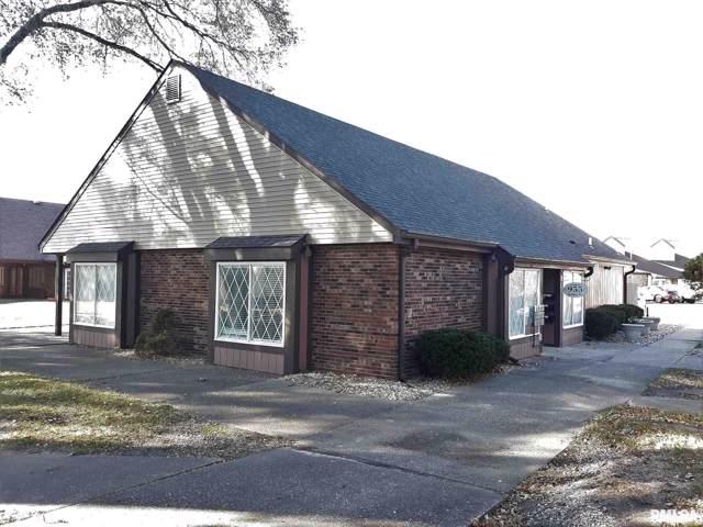 955 Durkin, Springfield, IL 62704 (#CA996387) :: Adam Merrick Real Estate