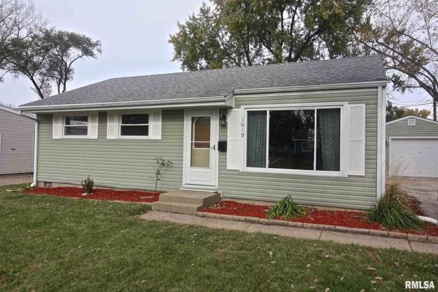 1019 Lincoln Road, Marquette Heights, IL 61554 (#PA1210466) :: The Bryson Smith Team