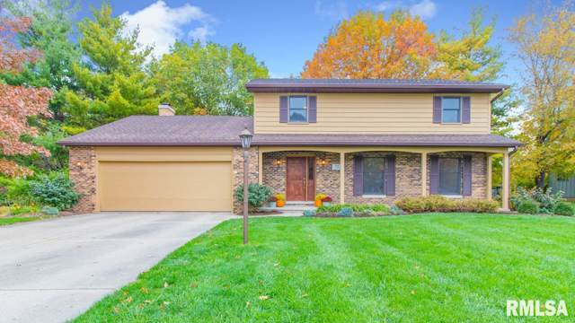 715 Fairoaks Road, Germantown Hills, IL 61548 (#PA1210469) :: RE/MAX Preferred Choice