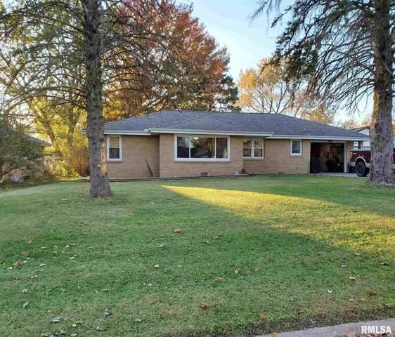 110 Lake Street, Washington, IL 61571 (#PA1210481) :: Paramount Homes QC