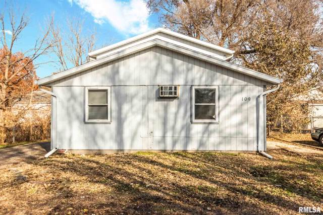 109 Henrietta Street, Pekin, IL 61554 (#PA1210492) :: Killebrew - Real Estate Group