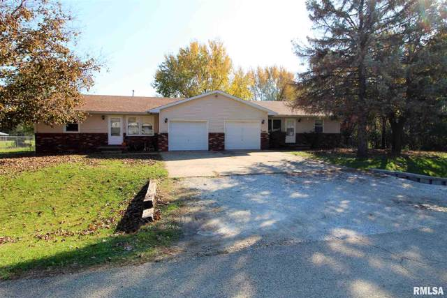 15406-15408 N Appian Way, Chillicothe, IL 61523 (#PA1210497) :: RE/MAX Preferred Choice