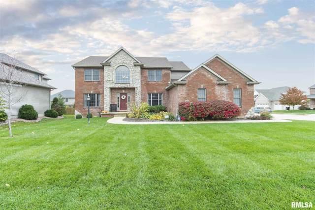 6516 W Hazel Nut Drive, Edwards, IL 61528 (#PA1210510) :: Adam Merrick Real Estate