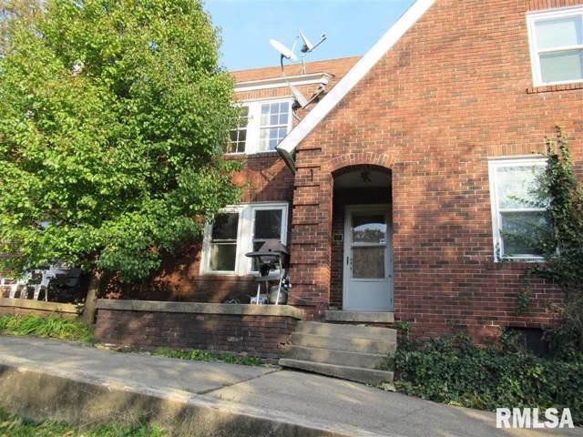 521 Black Avenue, Springfield, IL 62702 (#CA996434) :: Adam Merrick Real Estate
