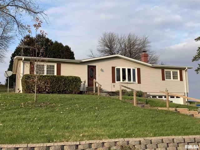 24326 230TH Avenue, Eldridge, IA 52748 (#QC4207468) :: Paramount Homes QC