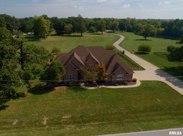 1050 Old Tipton School Road, Sherman, IL 62684 (#CA996438) :: Killebrew - Real Estate Group