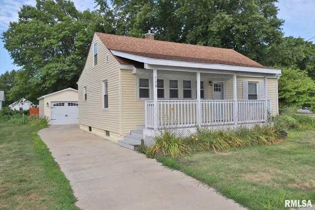 709 E Jefferson Street, Morton, IL 61550 (#PA1210526) :: Adam Merrick Real Estate