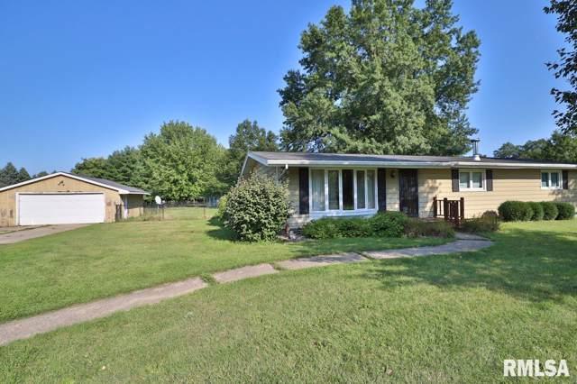 10422 N Fox Creek Drive, Brimfield, IL 61517 (#PA1210527) :: Adam Merrick Real Estate